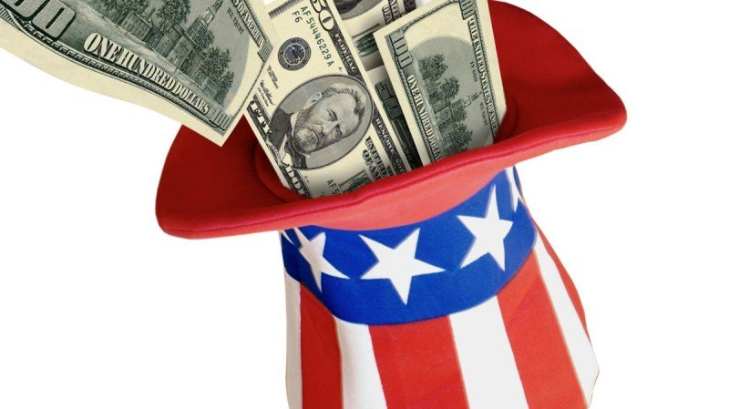 money-in-uncle-sam-had