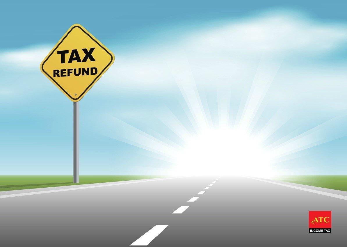 Higher Tax Refund in 2018
